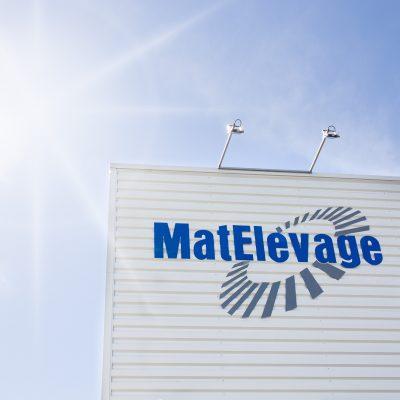 Mat Elevage