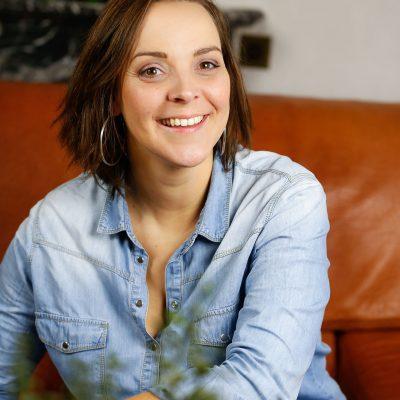 Marie Lecuyer Sophrologue